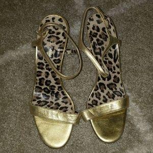 Dolce and Gabbana heels